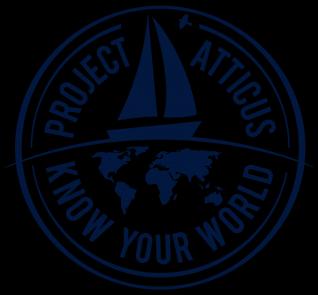 projectatticus Logo