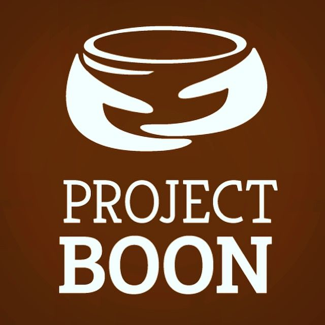 Project Boon Logo