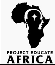 projecteducateafrica Logo