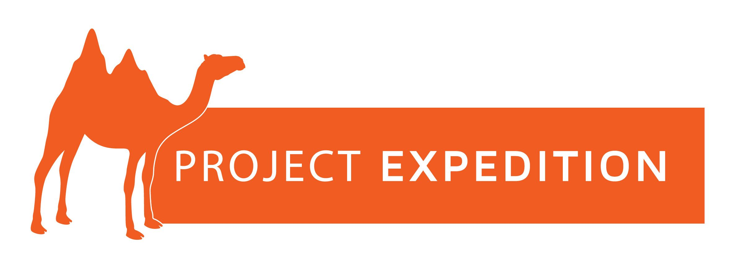 Project Expedition Logo