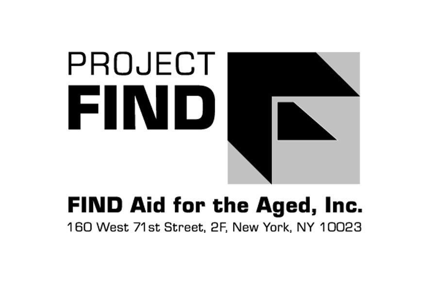 Project FIND Logo