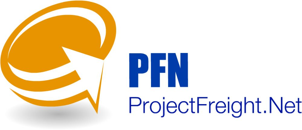 Project Freight Net B.V. Logo