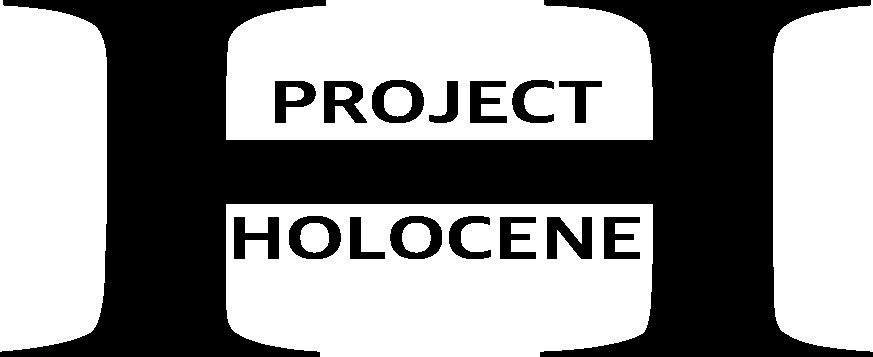 Project Holocene Logo