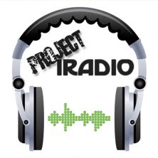 Project iRadio Logo