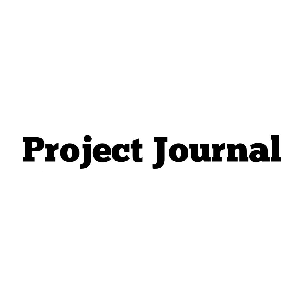 projectjournal Logo