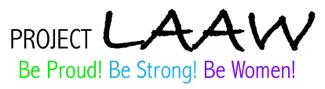 Project LAAW Logo
