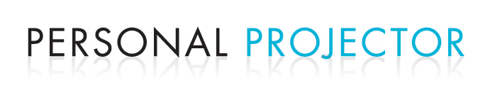 Personal Projector Logo