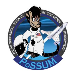 Project PoSSUM, Inc. Logo