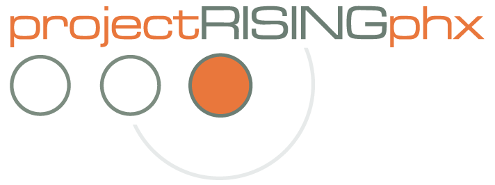 Project Rising Phoenix Logo