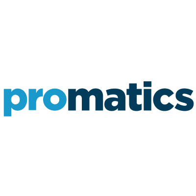 Promatics Technologies Logo