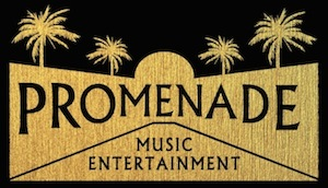 Promenade Music Entertainment Logo