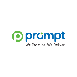 Prompt Softech Logo