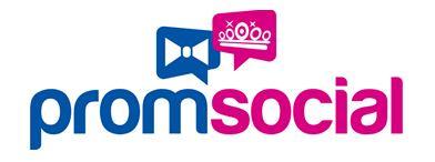 PromSocial Logo