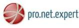 ProNetExpert Logo