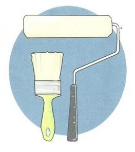 Proper Painting, LLC Logo