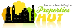 Properties Hut Logo