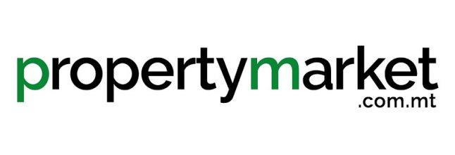 PropertyMarket.com.mt Logo