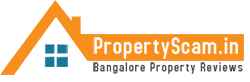 Property scam Logo