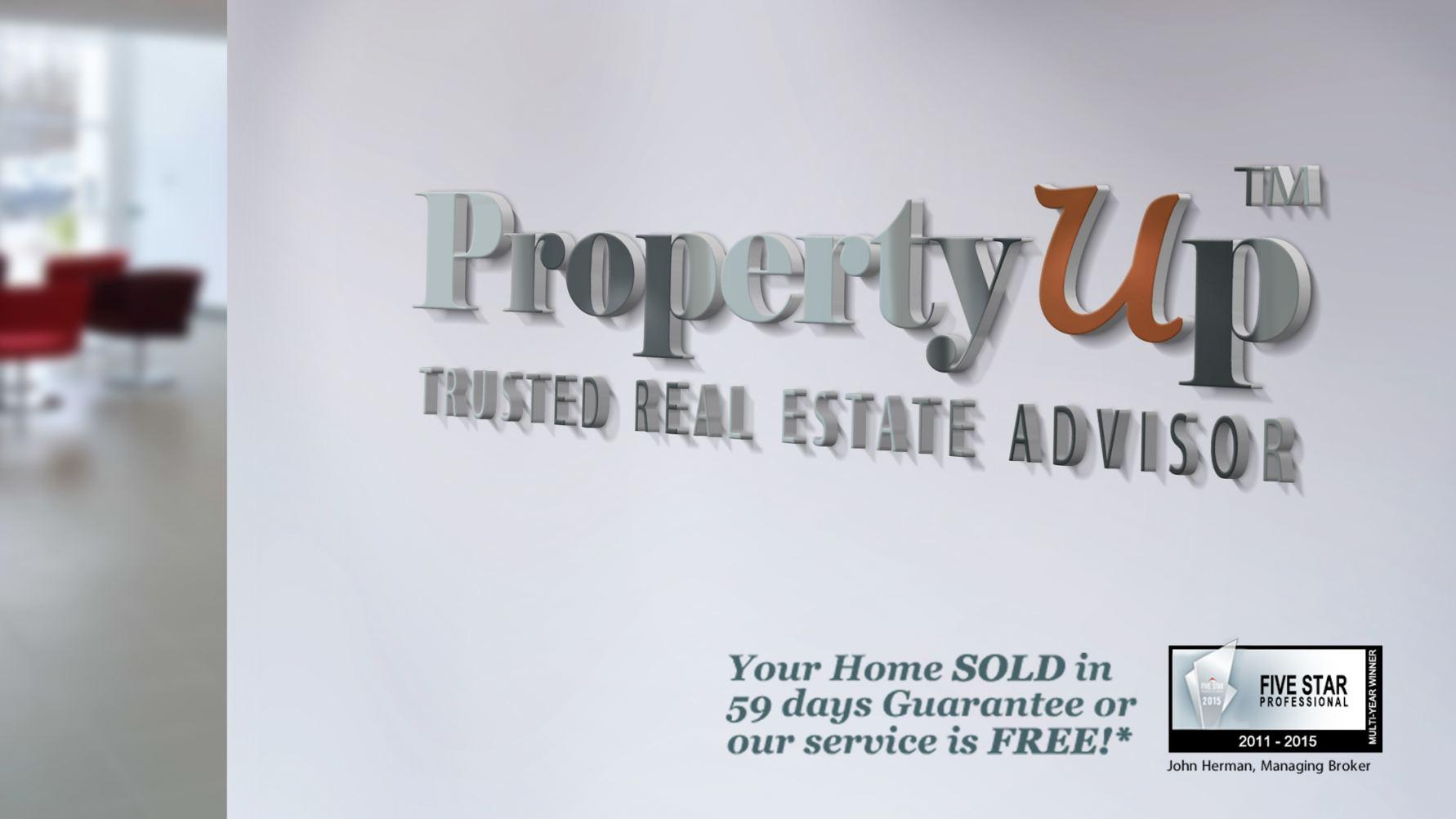 propertyup Logo