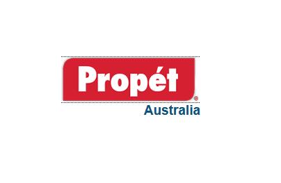 Non Slip Shoes - Propet Australia Logo