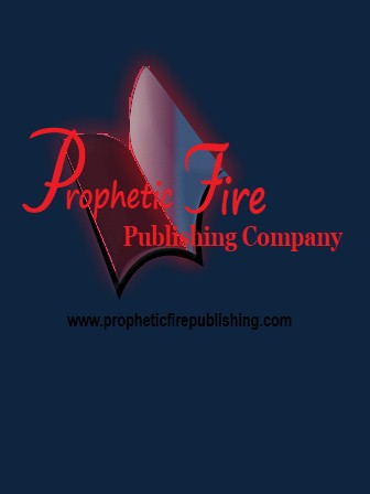 Prophetic Fire Publishing Company Logo