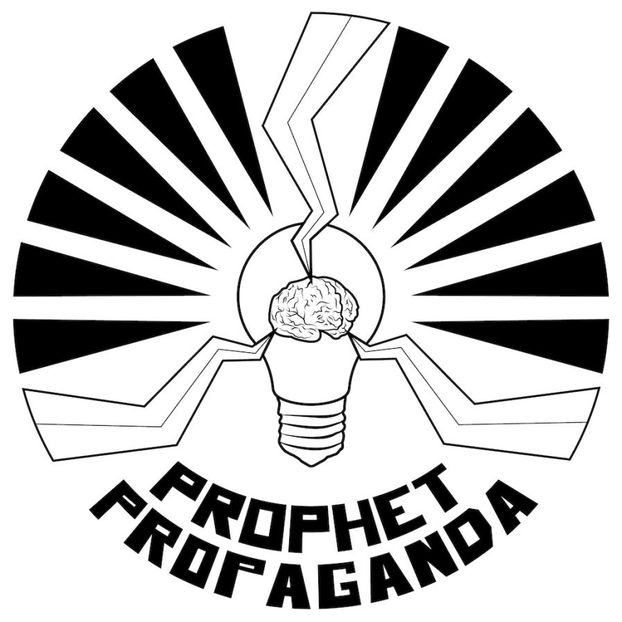 Prophet Propaganda LLC Logo