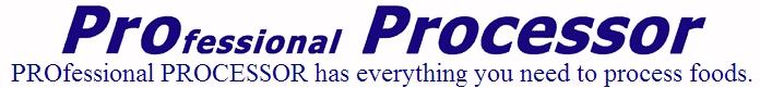 ProProcessor Logo