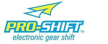 proshift Logo