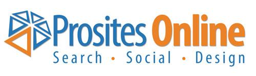 prositesonline Logo