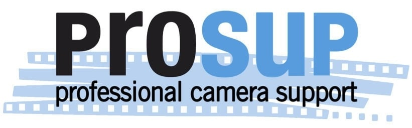 Prosup Professional Camera Support Logo