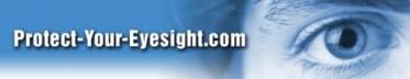 Protect Your Eyesight Logo
