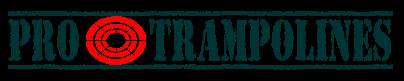 ProTrampolines Logo
