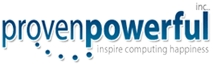 provenpowerful Logo