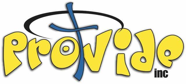 provideInc Logo
