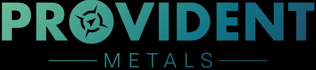 Provident Precious Metals, LLC Logo