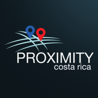 proximitycrc Logo
