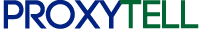 ProxyTell, LLC Logo