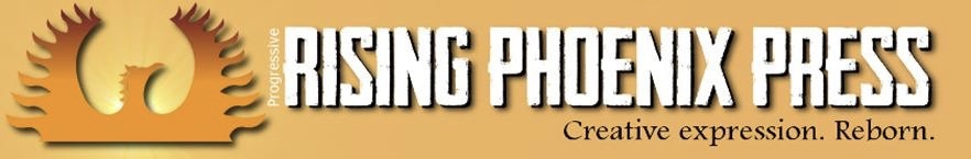 Progressive Rising Phoenix Press, LLC Logo
