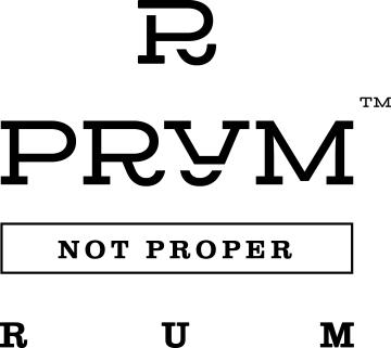 Prym -Not Proper- Rum Logo