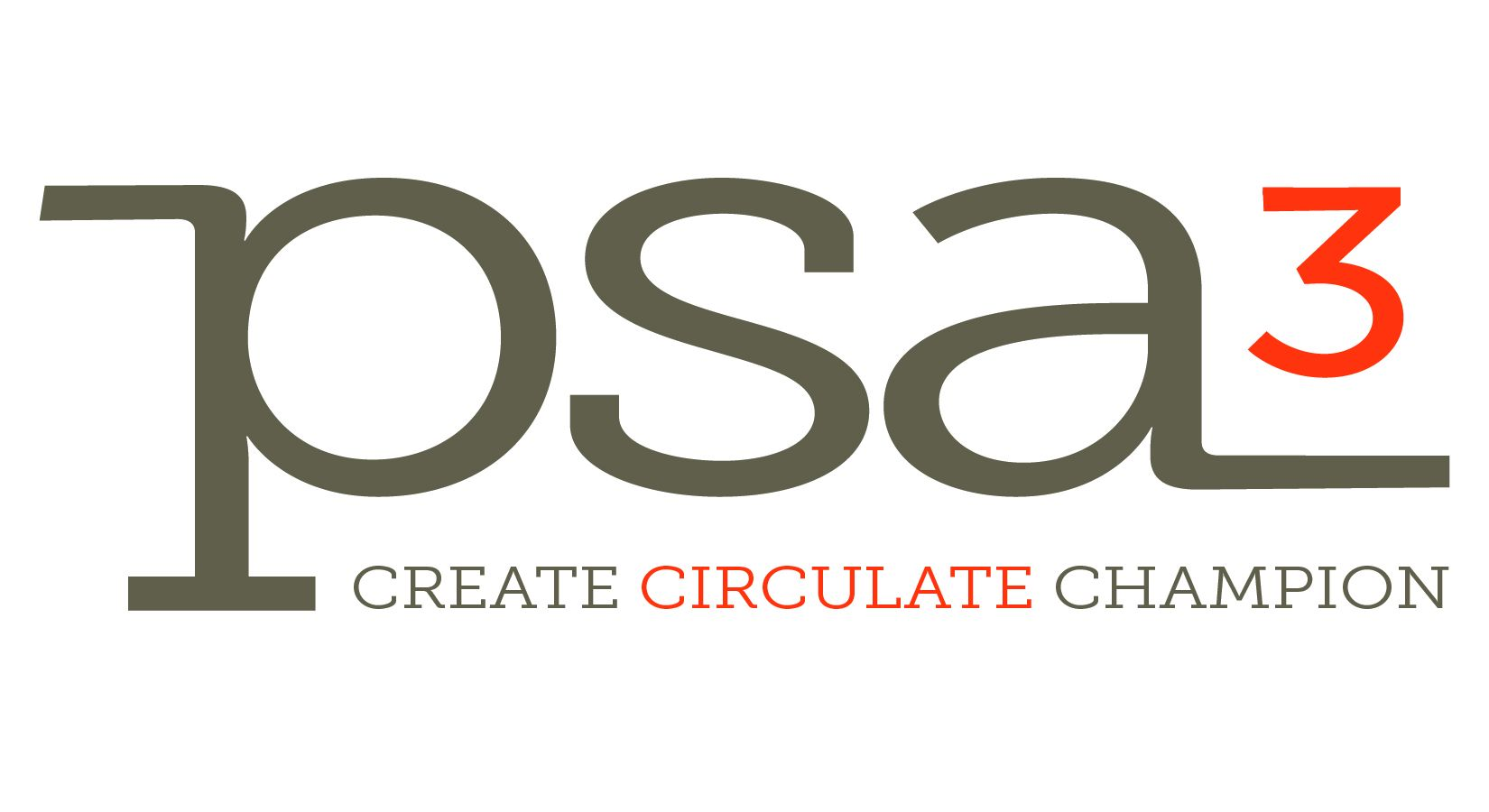psa3 Logo