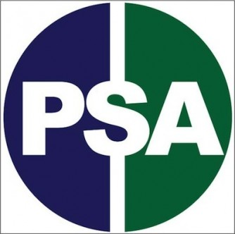 Professional Systems Associates Logo