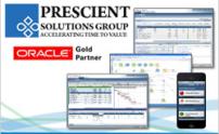 Prescient Solutions Group, Inc. Logo