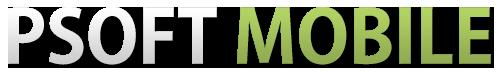 psoftmobile Logo
