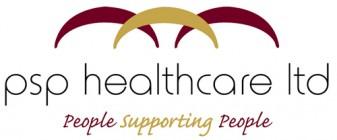 PSP Healthcare Logo