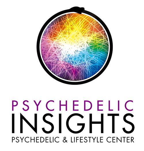 psychedelic insights Logo