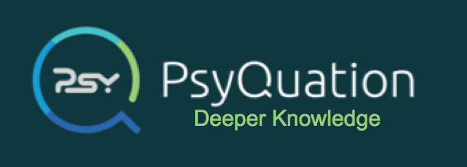 PsyQuation Logo