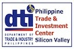Philippine Trade &Investment Center Silicon Valley Logo