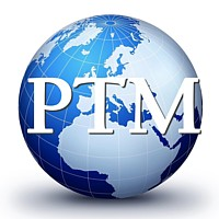 Promotional Talent Management Logo