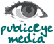 publicEye media Logo