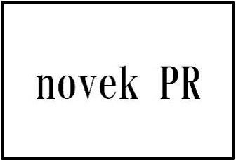 novek PR Logo